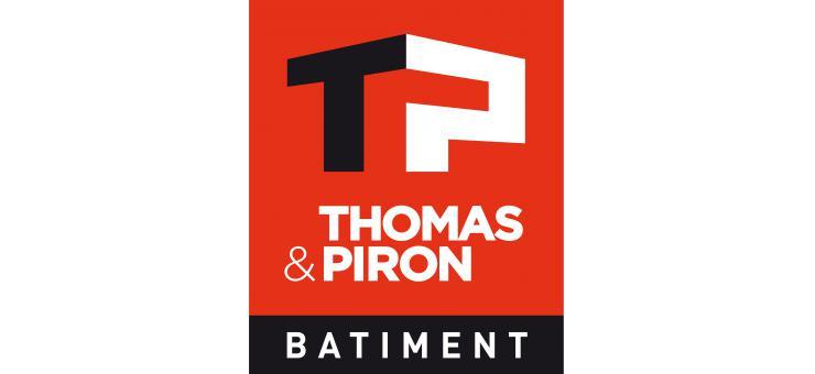 Thomas & Piron Bâtiment